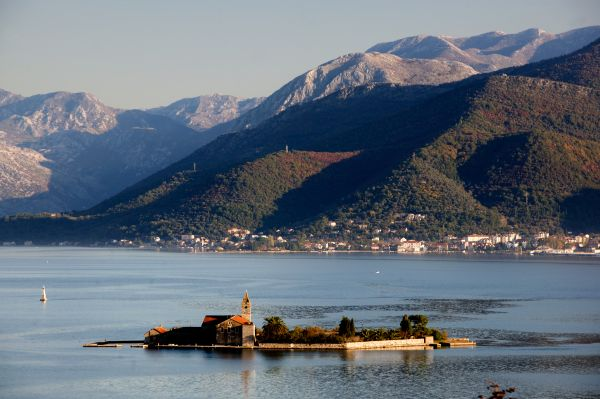 Croatie & Monténégro - De Dubrovnik aux Bouches de Kotor