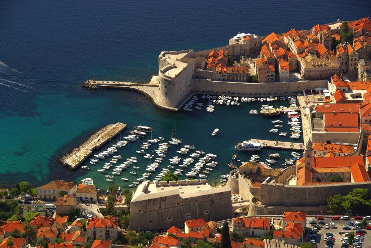 Croisière sur l'Adriatique en voilier - A bord du Panorama