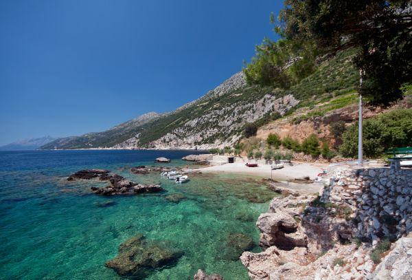 De Split à Dubrovnik - Break chic au fil de l'Adriatique