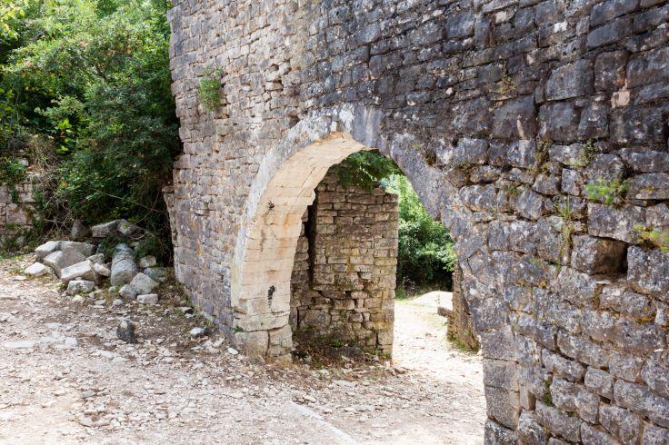 Kanfanar - Istrie - Croatie