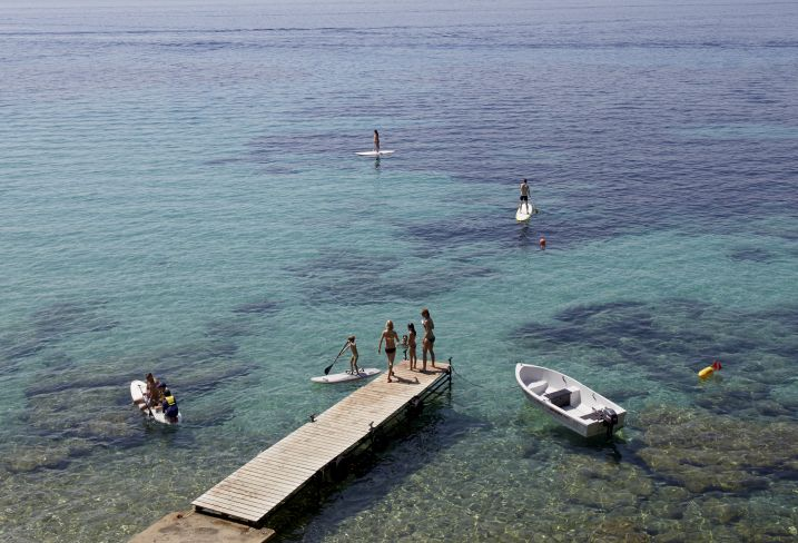 Criques, palais & petits ports de pêche - La Croatie & ses îles