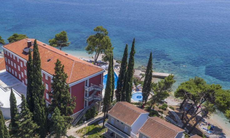 Orebic - Croatie