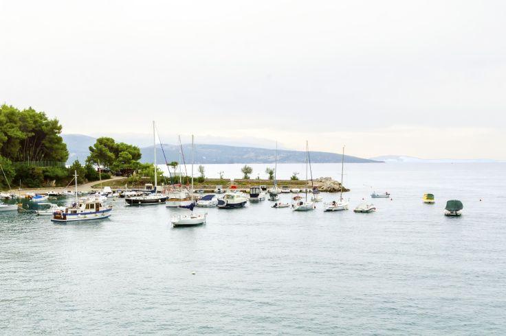 Ile de Krk - Croatie