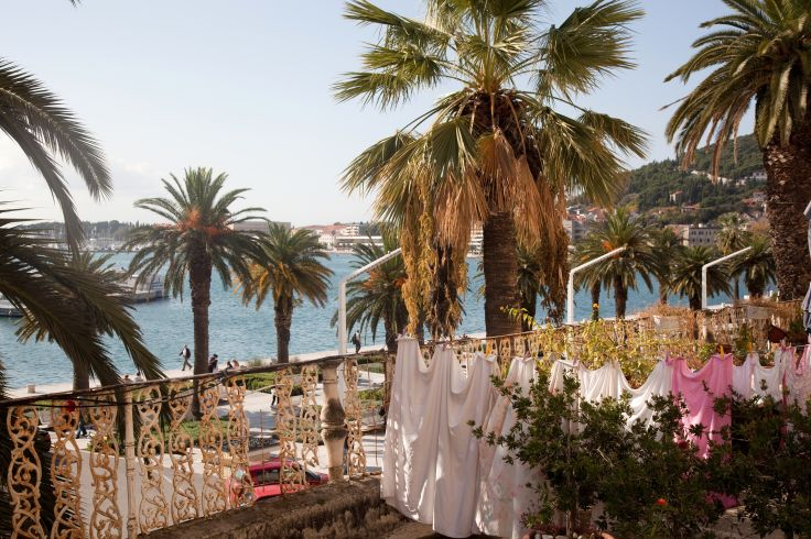 Split - Dalmatie - Croatie