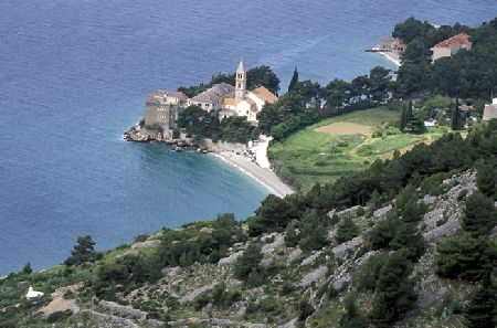 Sur Mesure en Croatie : Rêveries insulaires en Dalmatie