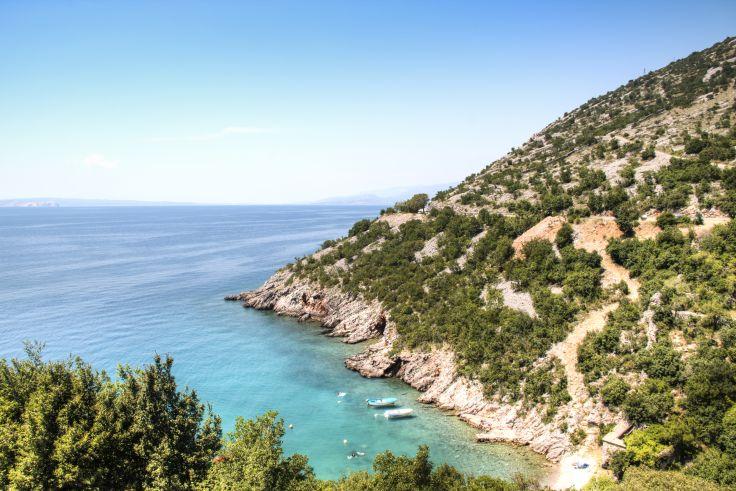 Cres - Croatie
