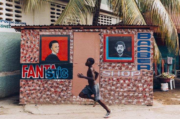 Labadie - Région de Cap-Haïtien - Haïti