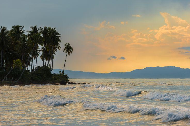 Las Terrenas - République Dominicaine
