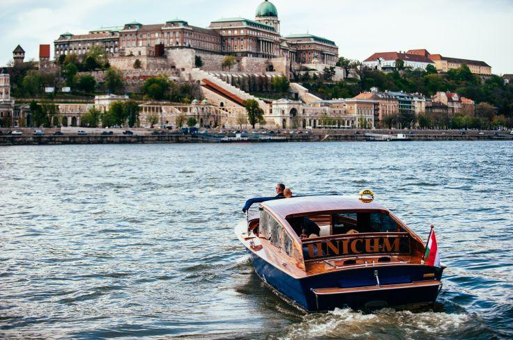 Croisière sur le Danube - Budapest - Hongrie