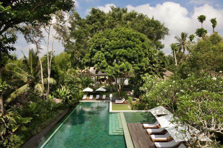 Indonésie - Bali & Lombok en hôtels de charme