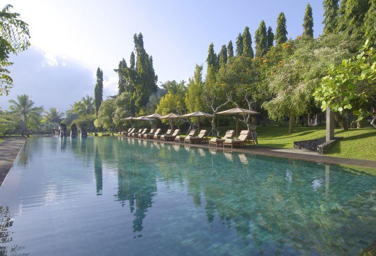 Offre spéciale - Bali & Hong Kong en mode XXL