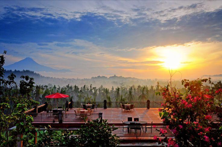 Java, Bali & Lombok – Indonésie romantique pour voyage de Noces