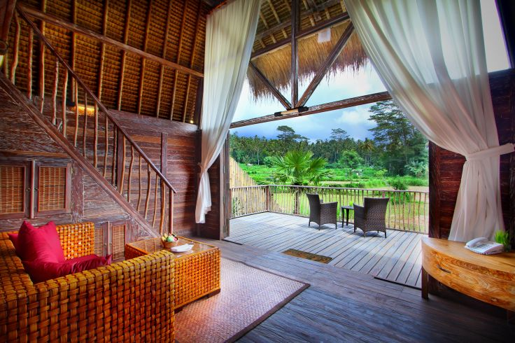 Bangli - Indonésie