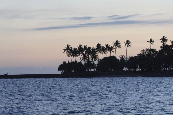 Croisière en voilier - Les îles de la Sonde & Florès par la mer