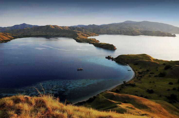 Croisière dans les Petites Iles de la Sonde - De Bali à Florès