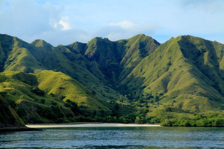 Labuan Bajo - Florès - Indonésie