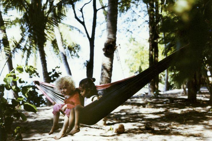 Bali - L'île aux enfants