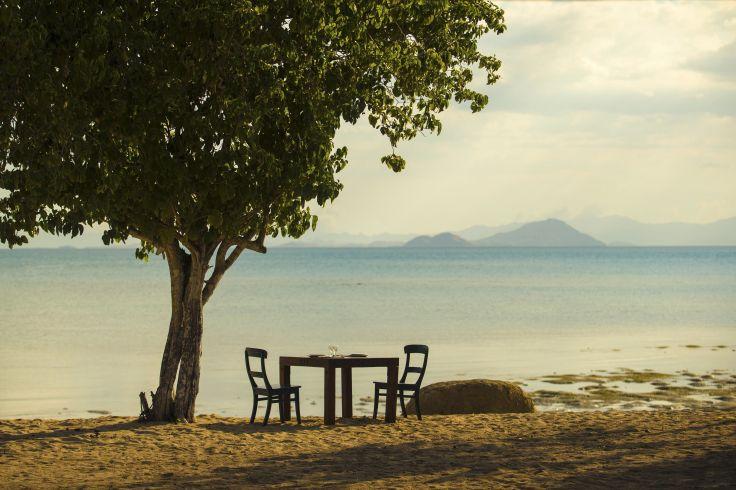 L'île de Florès - En Indonésie, un nouvel éden