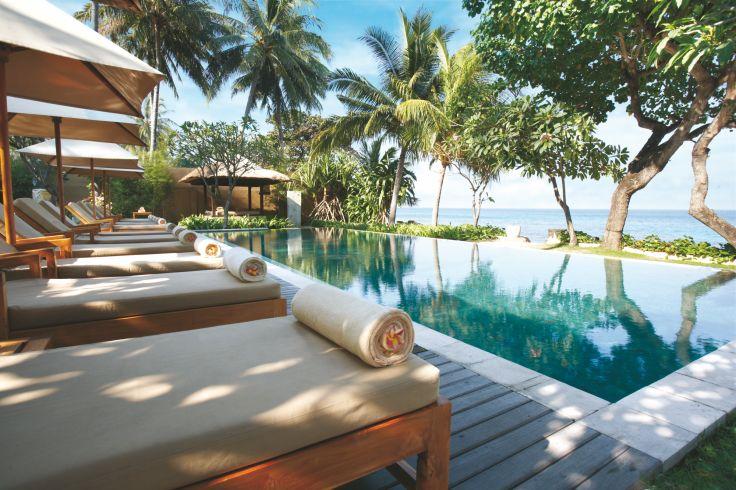 Lombok - Indonésie
