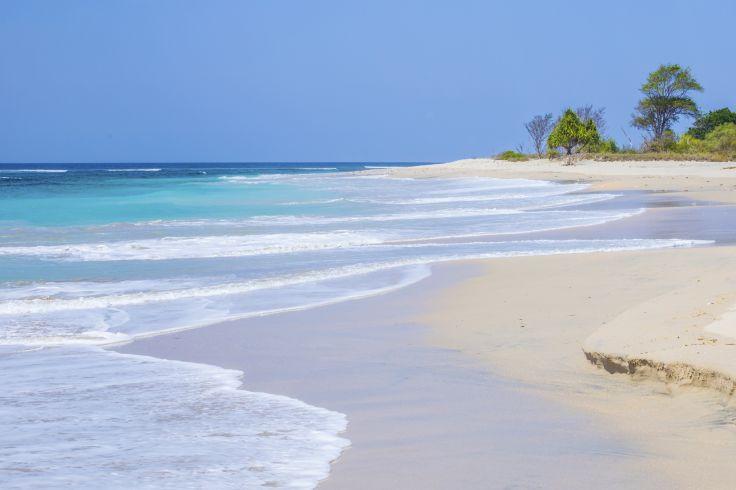 Sumba - Indonésie