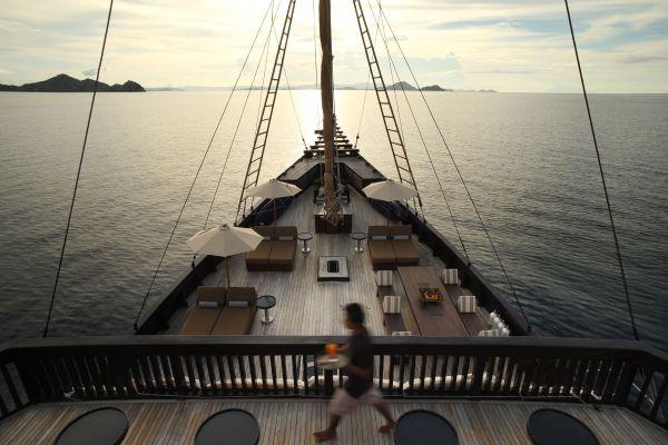 Sur l'Alila Purnama - Croisière aux îles de Papouasie occidentale