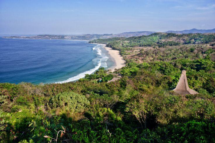 Des rizières de Bali à l'île de Sumba- Paradis cachés d'Indonésie