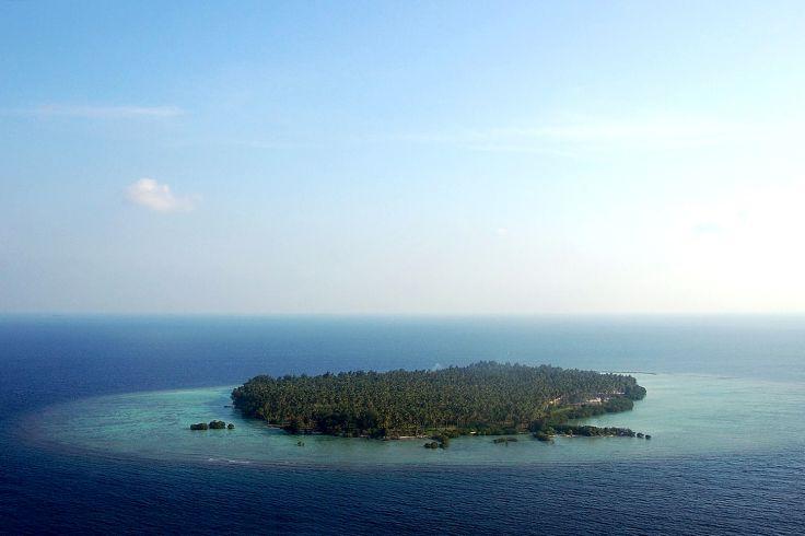 Archipel des Karimunjawa - Indonésie