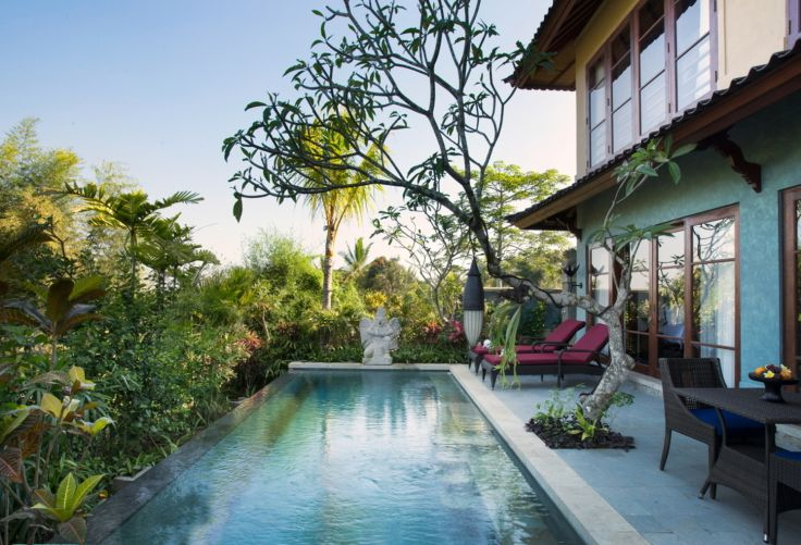Ubud - Bali - Indonésie