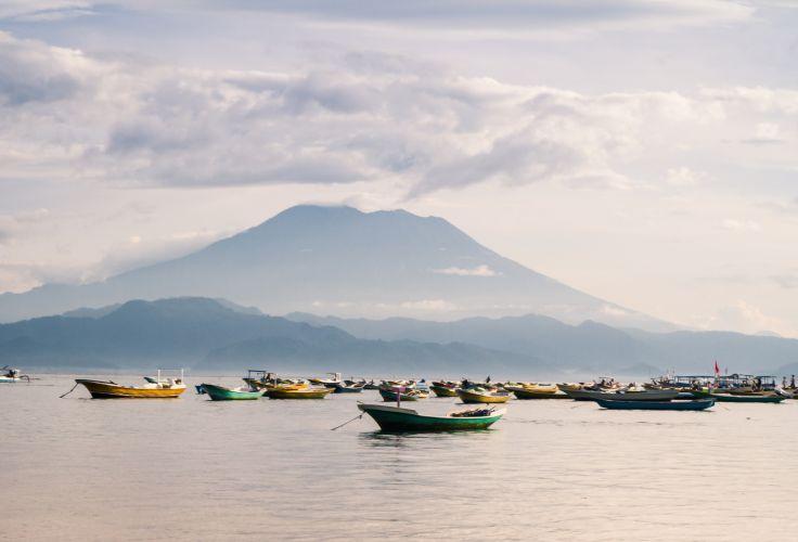 Nusa Lembongan - Bali - Indonésie