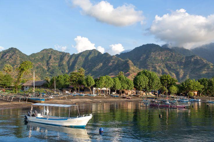 Pemuteran - Bali - Indonesie