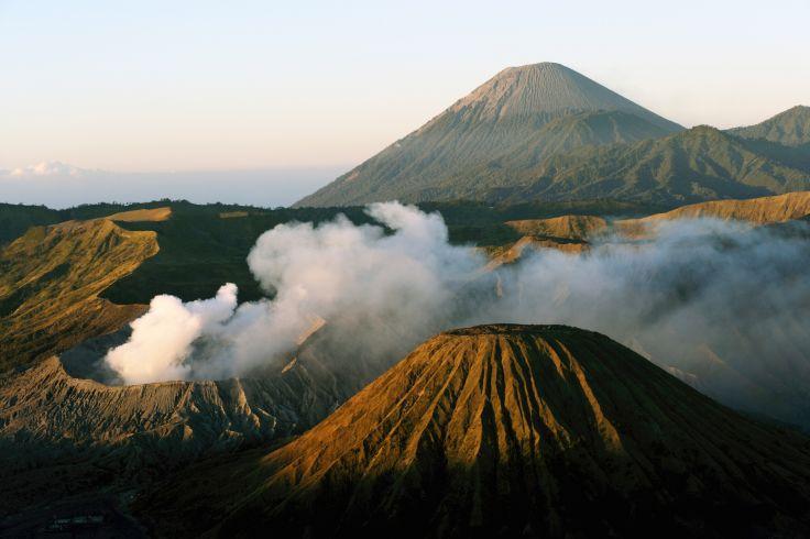 Bromo - Java - Indonésie