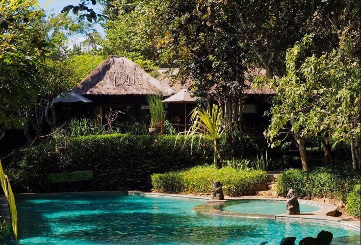 Pemuteran - Bali - Indonésie