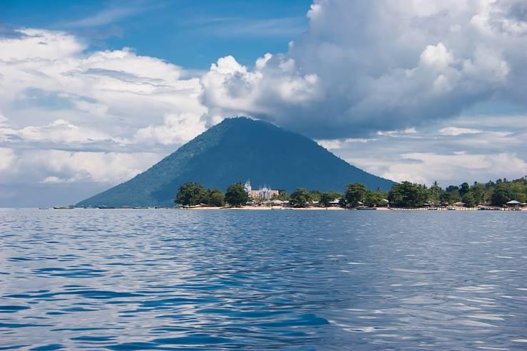 Parc national marin de Bunaken - Manado - Indonésie