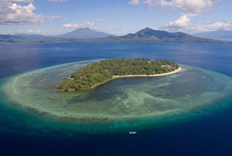 Manado - Indonésie