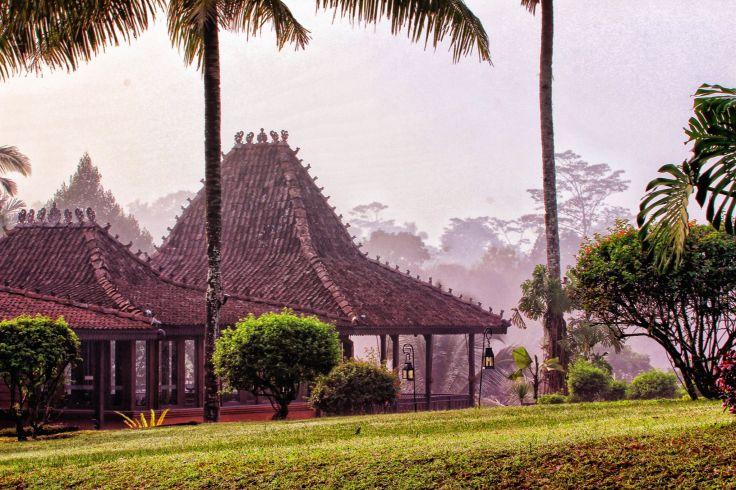 Magelang - Indonésie