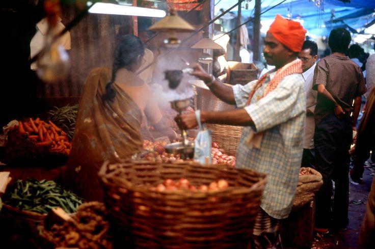De Madras à Cochin - L'essentiel de l'Inde dravidienne