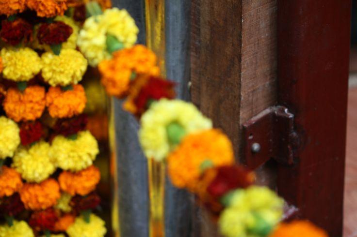Marché de Kumartuli - Calcutta - Inde