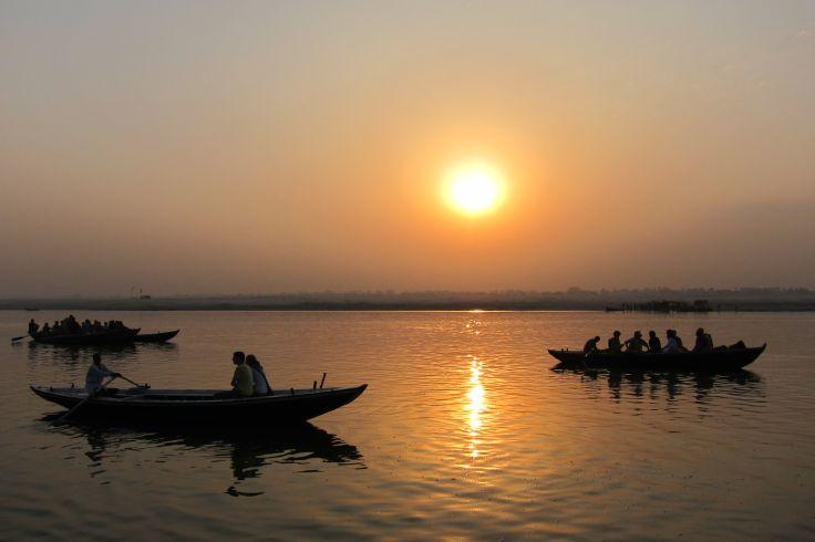 De Bénarès au golfe du Bengale - Temples et divinités du Nord-Est