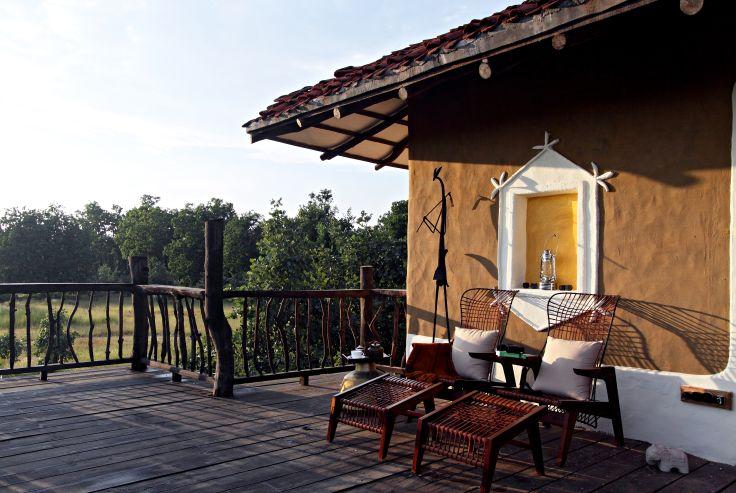 Samode Safari Lodge - Bhandavgarh - Inde