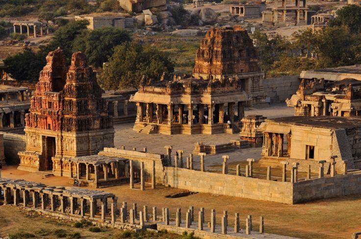 De Mysore à Goa - Les trésors du Karnataka