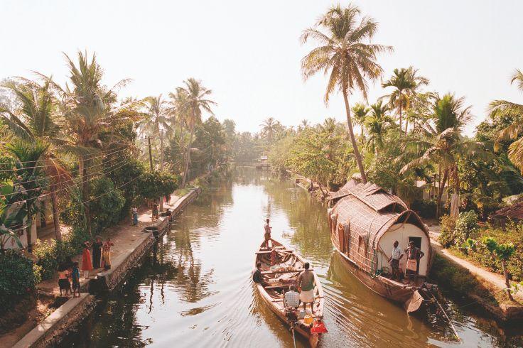 Immersion en Inde du Sud - Un Kerala inattendu et détendu