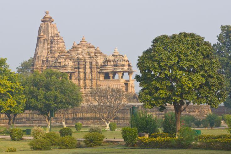 Khajuraho - Inde