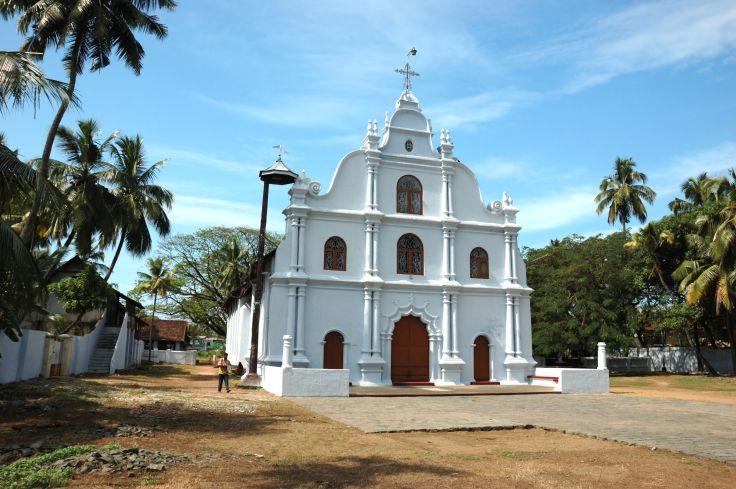 Cochin - Kerala - Inde