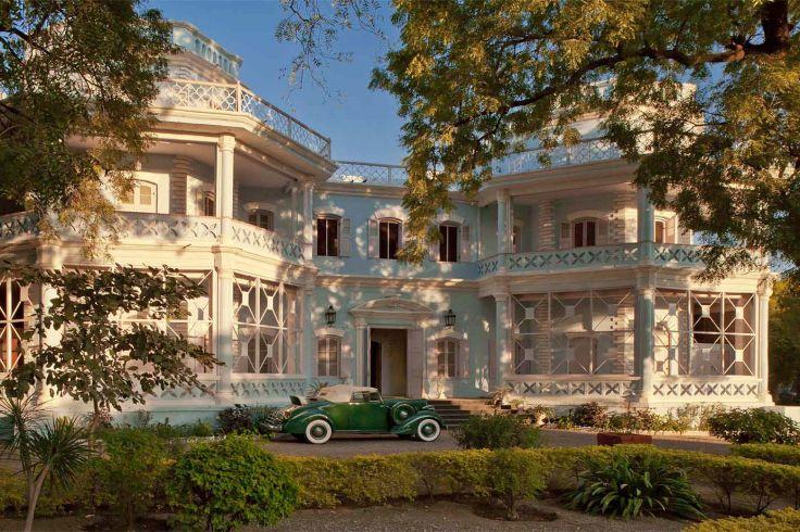 Orchard Palace - Gondal - Inde