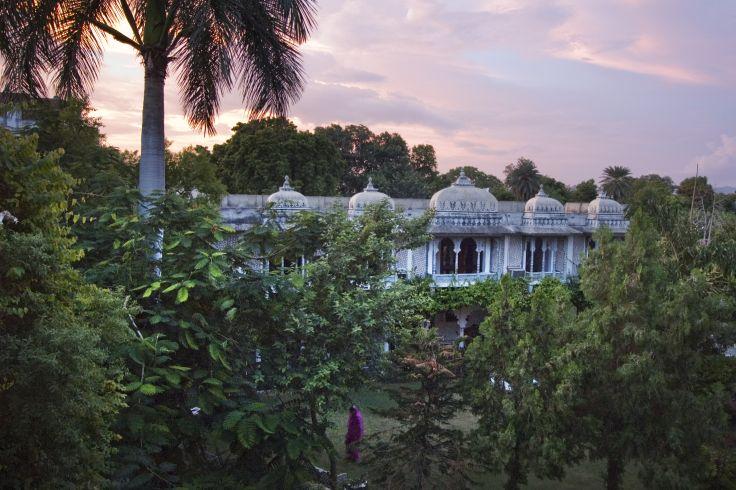 Palais et palaces - Voyage de noces au Rajasthan