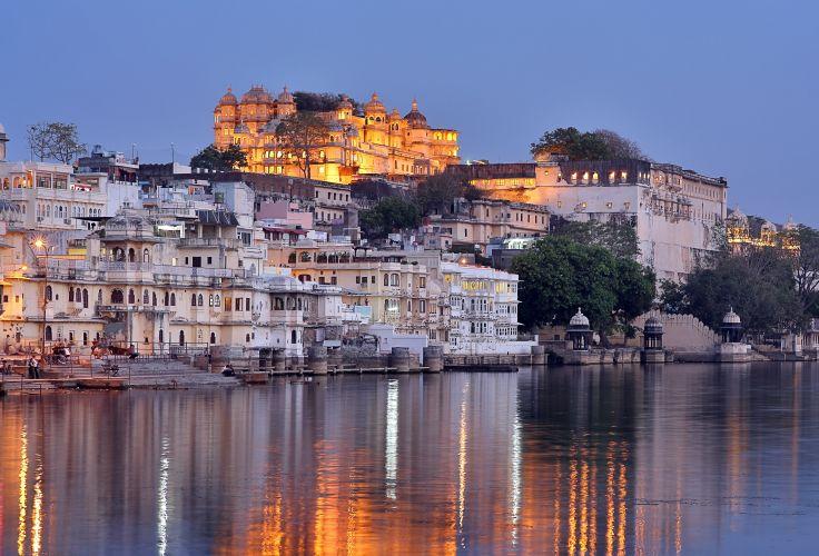 Udaipur - Rajasthan - Inde