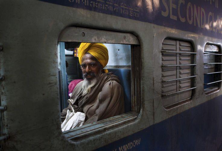 De Delhi à Udaipur - Le Rajasthan en train
