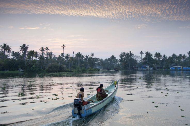 Kerala & Maldives à deux - Des Backwaters aux lagons