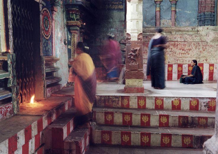 Madurai - Tamil Nadu - Inde