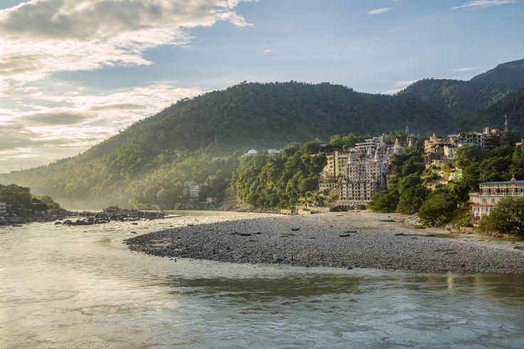 Rishikesh - Uttarakhand - Inde